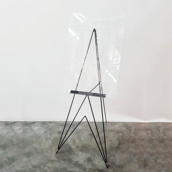 Modernist Easel - <p style='text-align: center;'>R 250</p>
