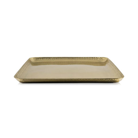 Square Serving Tray - <p style='text-align: center;'>R100</p>
