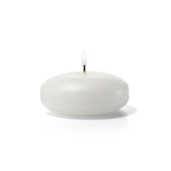 Floater Candles Small - <p style='text-align: center;'>R 5.20</p>