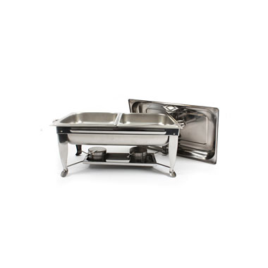Chafing Dish - <p style='text-align: center;'>R 85</p>