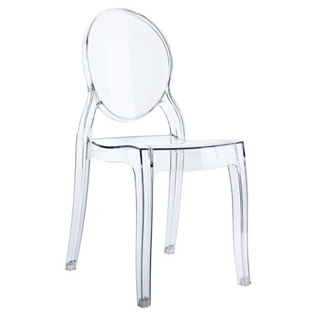 Ghost Chair - <p style='text-align: center;'>R 39</p>