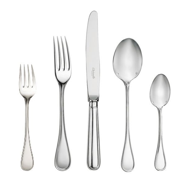 Classic Oxford Stainless Steel Cutlery - <p style='text-align: center;'>R 3</p>
