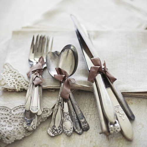 Vintage Cutlery - <p style='text-align: center;'>R 5.50</p>
