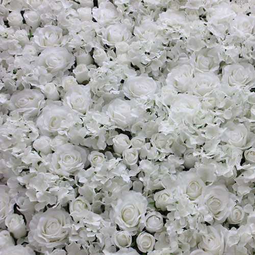 Flower Backdrop Wall - <p style='text-align: center;'>R 3 900</p>