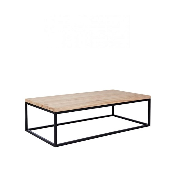 Modernist Industrial Coffee Table - <p style='text-align: center;'>R 250</p>
