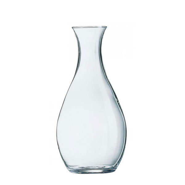 Wine Carafe - <p style='text-align: center;'>R 25</p>