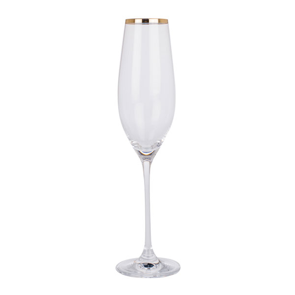 Frenchy Collection Champagne Flute  - <p style='text-align: center;'>R 5.50</p>