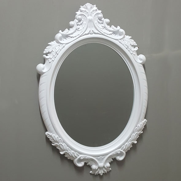 French Beauty Mirror - <p style='text-align: center;'>R 100</p>