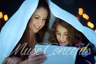 Muse Concepts Kids Stylist