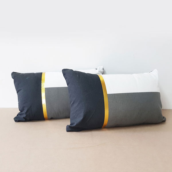Scatter Pillows Art Deco - <p style='text-align: center;'>Small - R 30</p>