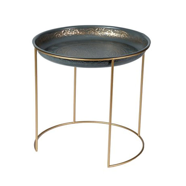 Komo Side Table - <p style='text-align: center;'>R 150</p>