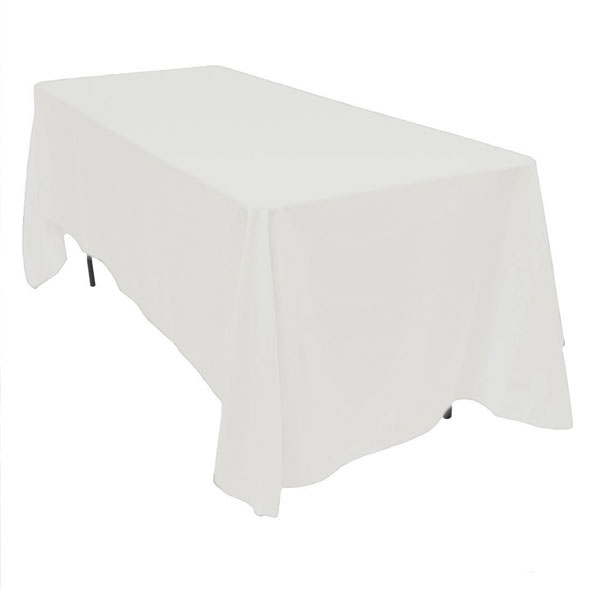Catering Tablecloth - <p style='text-align: center;'>R 45</p>